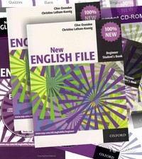 Скачать New English File – beginner (Student's book)