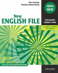 Скачать New English File – intermediate (Student's book)