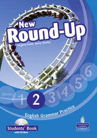 New Round Up 2 Student's Book