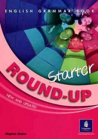 Round Up Starter Student's Book