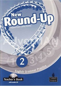 New Round Up 2 Teacher's Guide